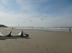 Sainte Cécile, kite, surf, printemps, location, vacances, Pas-de-Calais, Côte d'Opale, maison, gîte, appartement, weekend, midweek, semaine, last minute