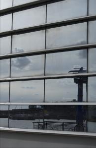 Ifremer, Boulogne-sur-Mer, port, pêche, Jacques Oudart Formentin, douane, patrouilleur, location, vacances, Pas-de-Calais, Côte d'Opale, maison, gîte, appartement, weekend, midweek, semaine, last minute
