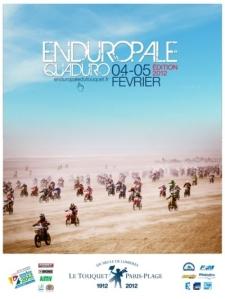Enduropale, 2012, Quaduro, Enduro du Touquet,location, vacances, Pas-de-Calais, Côte d'Opale, maison, gîte, appartement, weekend, midweek, semaine, last minute