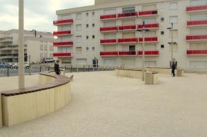 location, vacances, Pas-de-Calais, Côte d'Opale, maison, gîte, appartement, weekend, midweek, semaine, travaux, esplanade,  last minute