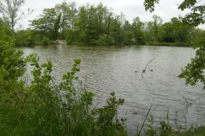 Lac d'arders, étangs de Brèmes, Ardre, Eurolac